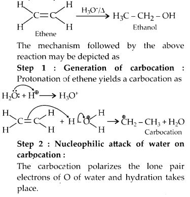 NCERT Solutions for Class 12 Chemistry Chapter 11 Alcohols, Phenols and Ehers 32