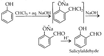 NCERT Solutions for Class 12 Chemistry Chapter 11 Alcohols, Phenols and Ehers 45