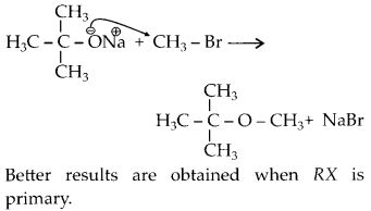 NCERT Solutions for Class 12 Chemistry Chapter 11 Alcohols, Phenols and Ehers 46