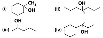 NCERT Solutions for Class 12 Chemistry Chapter 11 Alcohols, Phenols and Ehers 64