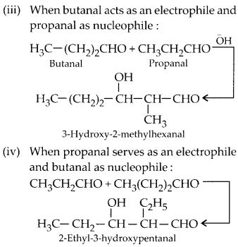NCERT Solutions for Class 12 Chemistry Chapter 12 Aldehydes, Ketones and Carboxylic Acids 28