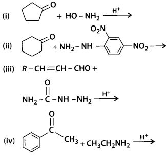 NCERT Solutions for Class 12 Chemistry Chapter 12 Aldehydes, Ketones and Carboxylic Acids 4