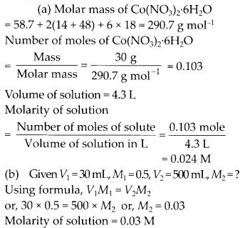 NCERT Solutions for Class 12 Chemistry Chapter 2 Solutions 3