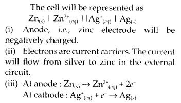 NCERT Solutions for Class 12 Chemistry Chapter 3 Electrochemistry 14