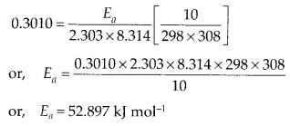 NCERT Solutions for Class 12 Chemistry Chapter 4 Chemical Kinetics 7