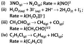 NCERT Solutions for Class 12 Chemistry Chapter 4 Chemical Kinetics 9
