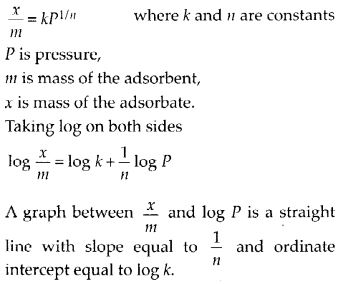 NCERT Solutions for Class 12 Chemistry Chapter 5 Surface Chemistry 1