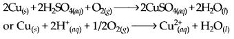 NCERT Solutions for Class 12 Chemistry Chapter 6 General Principles and Processes of Isolation of Elements 14
