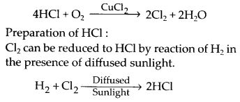 NCERT Solutions for Class 12 Chemistry Chapter 7 The p-Block Elements 38