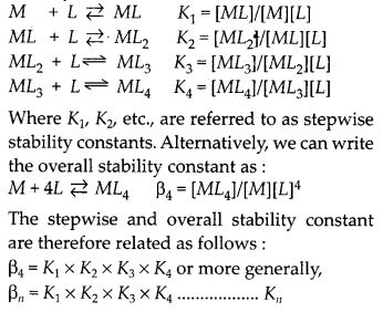 NCERT Solutions for Class 12 Chemistry Chapter 9 Coordination Compounds 45