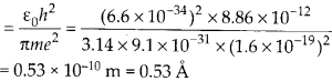 NCERT Solutions for Class 12 Physics Chapter 12 Atoms 114
