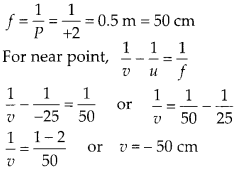 NCERT Solutions for Class 12 Physics Chapter 9 Ray Optics and Optical Instruments 67