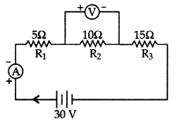 Electricity Class 10 Important Questions with Answers Science Chapter 12, 3