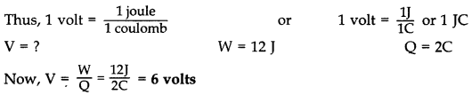 Electricity Class 10 Important Questions with Answers Science Chapter 12, 61