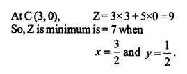 NCERT Solutions for Class 12 Maths Chapter 12 Linear Programming Ex 12.1 Q4.3