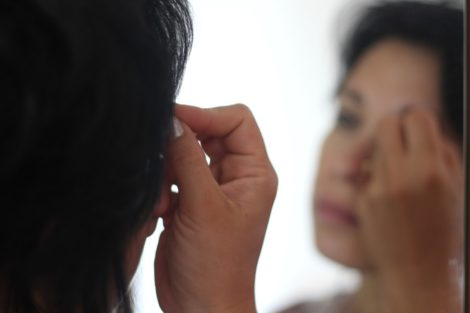 Pulling Out Hair   Hair Pulling Disorder   Trichotillomania Causes & Help