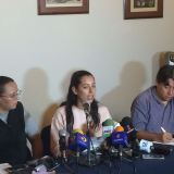 Familiares de Salvador Adame buscarán nueva prueba de ADN