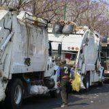 Ciudad de México cambiará norma para separar desechos