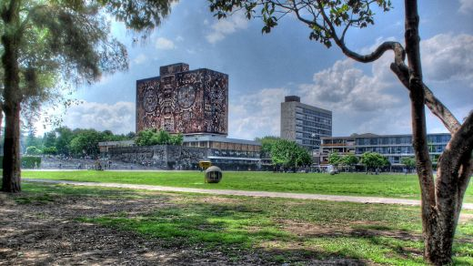 Hallan cuerpo de joven en Ciudad Universitaria