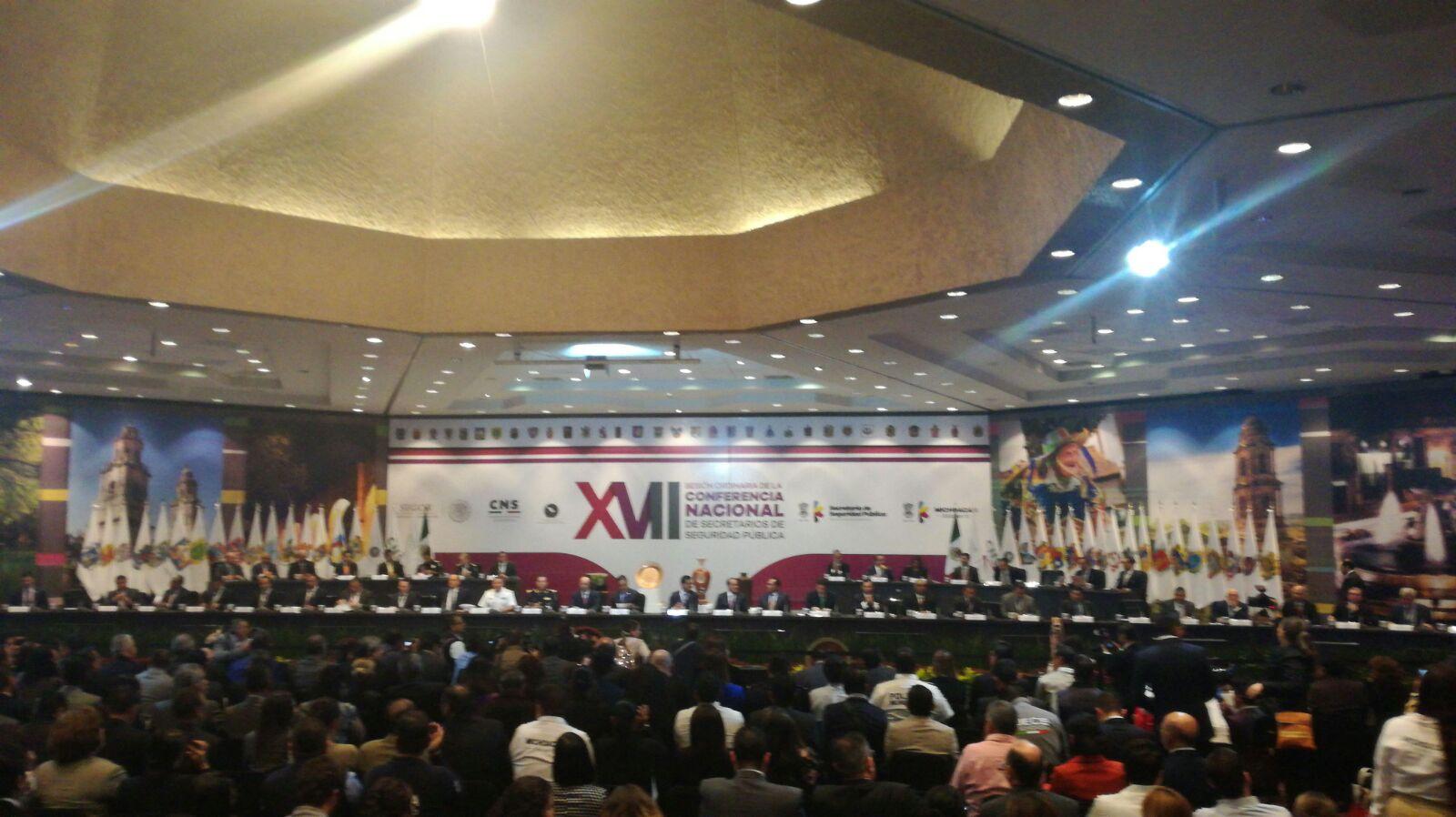 El PRD no necesita de caudillos: Silvano Aureoles Conejo