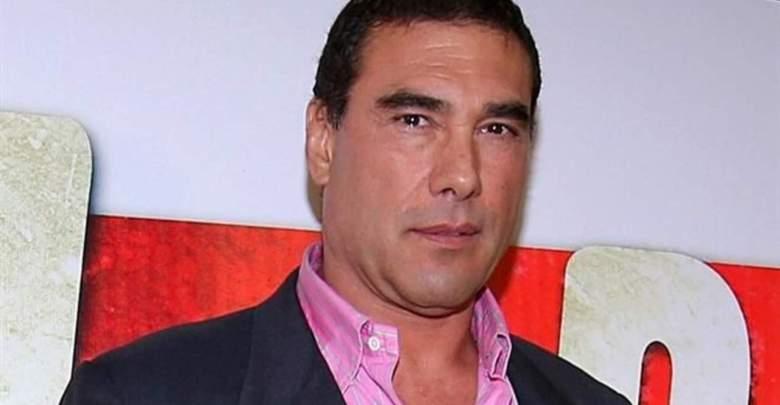 Eduardo Yáñez, a punto de ser linchado por golpear a hombre mayor