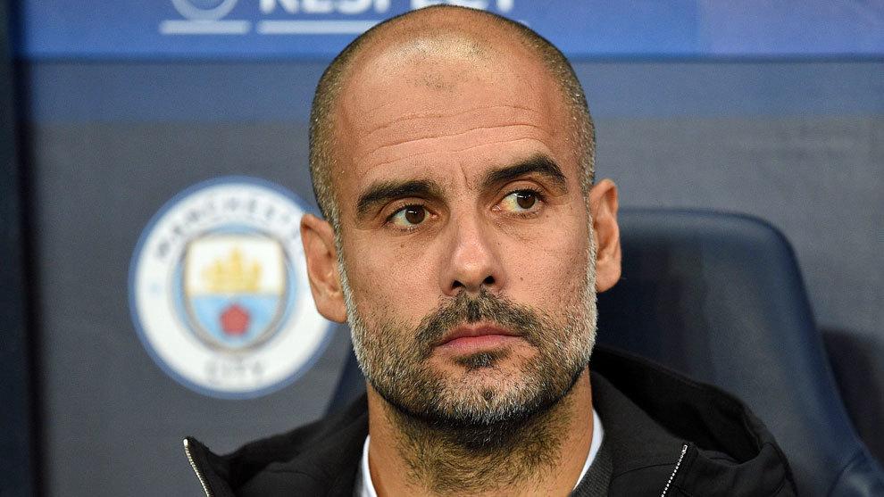 La millonaria cifra que gastó Guardiola para reforzar su defensa — Manchester City