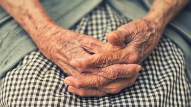 ¿Será cierto?: Mujer de 104 años dice que éste es el secreto de la longevidad
