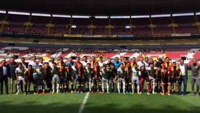 Lanzan #UnidosPorElAscenso y #FutbolistasUnidos en redes social