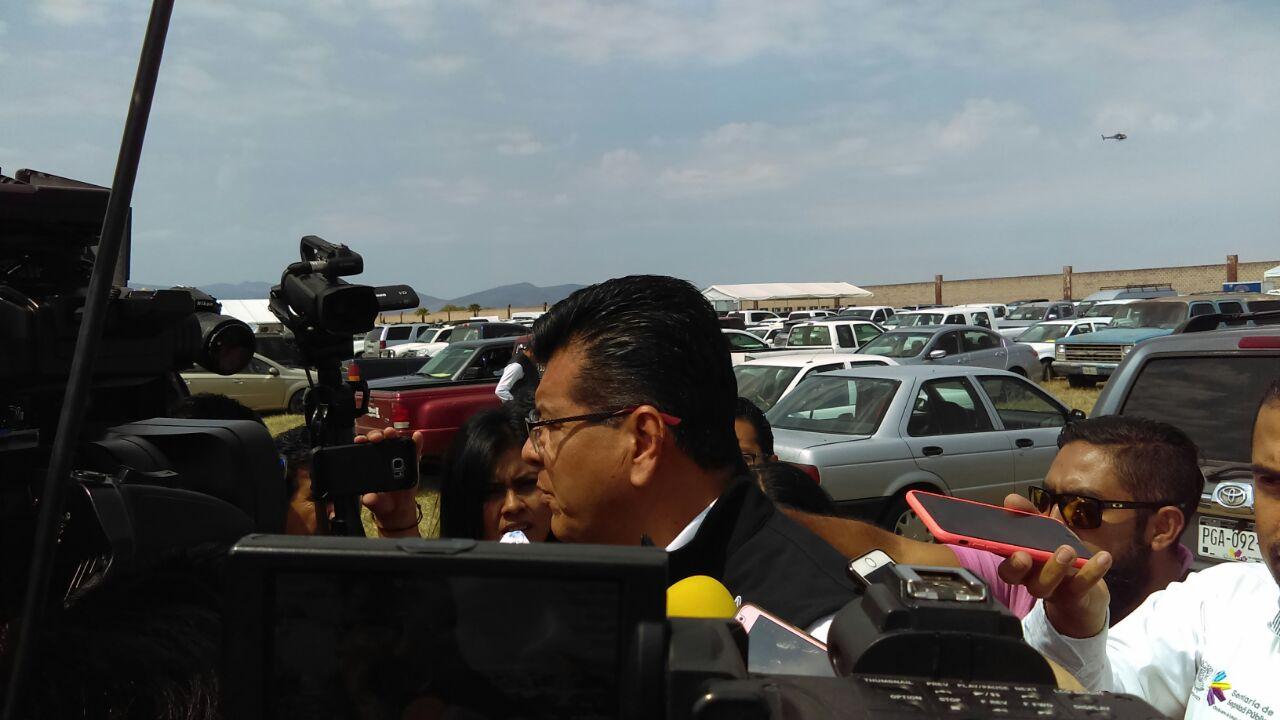 Abaten a dos delincuentes en enfrentamiento en Michoacán