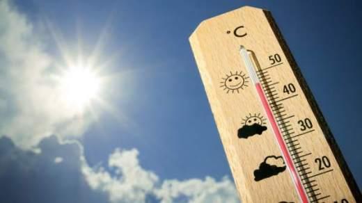 Se prevén temperaturas de 40 a 45º en regiones de Michoacán, Sinaloa, Nayarit,Guerrero y Oaxaca