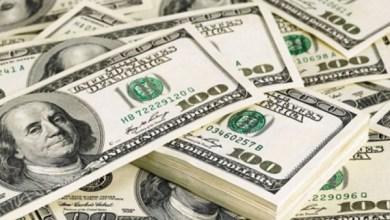 Sube el precio del dólar, se vende en 18.51
