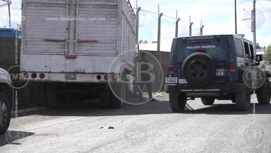 No se descuidará la población ante salida de la Gendarmería de Michoacán: SSP