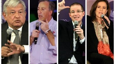 Las propuestas ambientales de los candidatos a la presidencia
