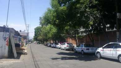 Habitantes de la colonia La Huerta demandan alumbrado público