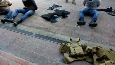 Atentan contra el exfiscal de Jalisco