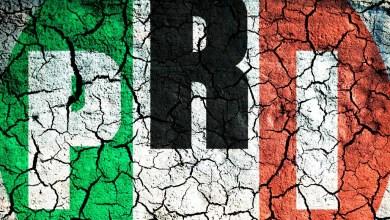 El PRI se desmorona en Michoacán