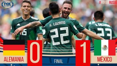 México podría perder sus tres puntos
