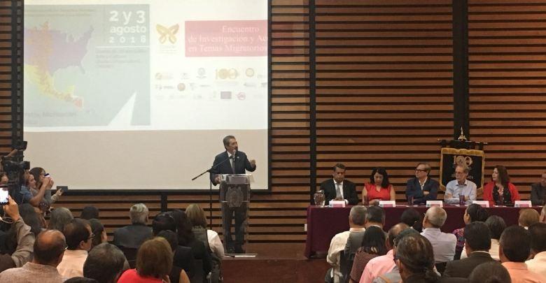 Blindados hasta septiembre pagos de salarios a trabajadores de la UMSNH: Medardo Serna