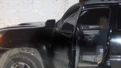 Chofer de una camioneta es acribillado a balazos en Uruapan