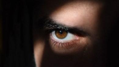 Le sacan los ojos a un policía para que un brujo les haga una 'capa de invisibilidad'