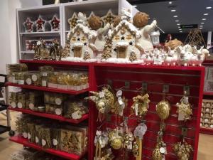 Mientras estamos en el mes patrio, ya llegó la navidad en Nuevo León