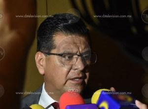 Narco mantas en Morelia se deben a que grupos delictivos se siente presionados: SSP