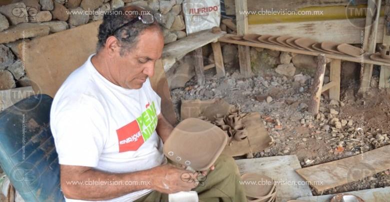 Necesario detonar el turismo en las Tenencias: Roberto Monroy