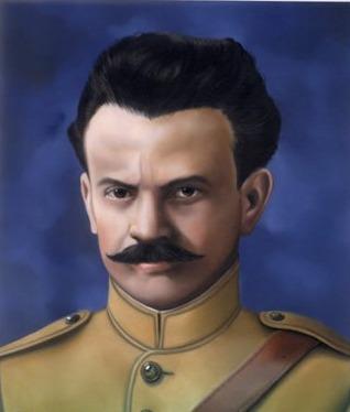 Un recuerdo amargo para el general Francisco José Múgica