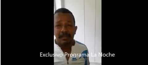 Video: Pide perdón sujeto que ahorcó y calcinó a niña de 9 años; había fingido que quemaba un perro
