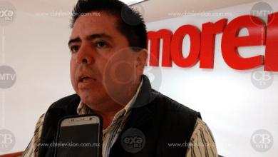 Presidente de Buenavista no ha confirmado a la dirigencia estatal de Morena su posible renuncia