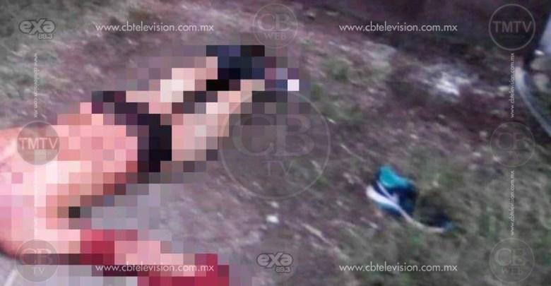"""Encuentran cadáver baleado en brecha del """"El Capiri"""" en Gabriel Zamora"""