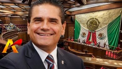 Congreso Devuelve Facultad A Gobernador Para Nombrar Notarias