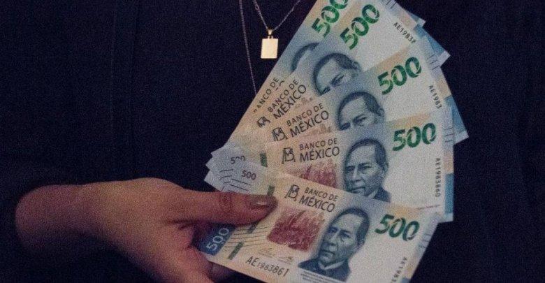 Alertan por 'circulación' de billetes falsos de $500