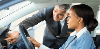 Retail Automotive Trends